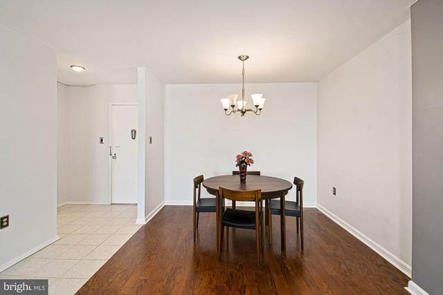 801 N Pitt Street #904, ALEXANDRIA, VA 22314 (#VAAX256804) :: The Riffle Group of Keller Williams Select Realtors