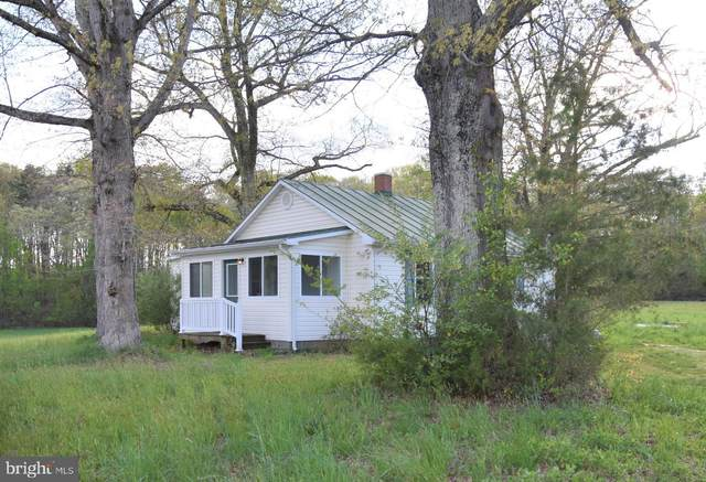 13880 Union Church Road, SUMERDUCK, VA 22742 (#VAFQ169368) :: Dart Homes