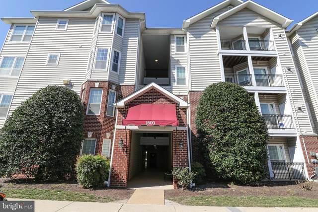 1600 Spring Gate Drive #2402, MCLEAN, VA 22102 (#VAFX1184442) :: Colgan Real Estate