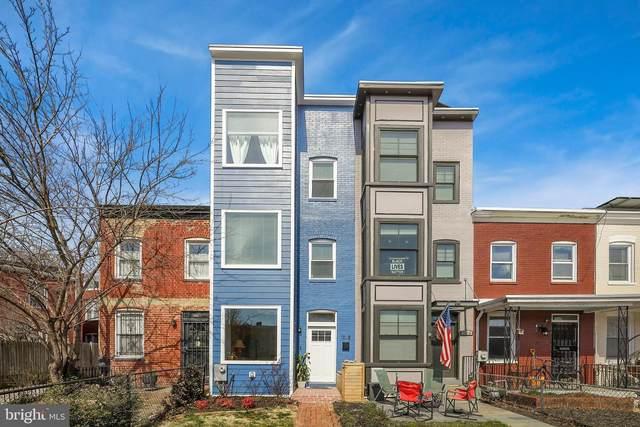1518 N Carolina Avenue NE, WASHINGTON, DC 20002 (#DCDC510920) :: AJ Team Realty