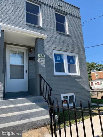 880 Yuma Street SE, WASHINGTON, DC 20032 (#DCDC510924) :: Crossman & Co. Real Estate