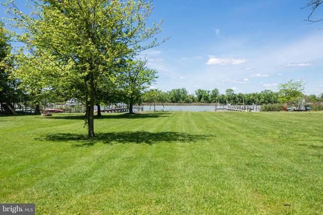 1809 Harbor Drive, CHESTER, MD 21619 (MLS #MDQA146940) :: Maryland Shore Living | Benson & Mangold Real Estate