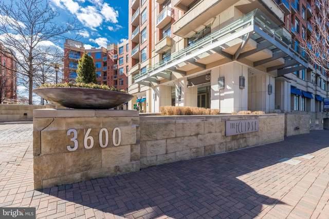 3600 S Glebe Road 334W, ARLINGTON, VA 22202 (#VAAR177332) :: Debbie Dogrul Associates - Long and Foster Real Estate