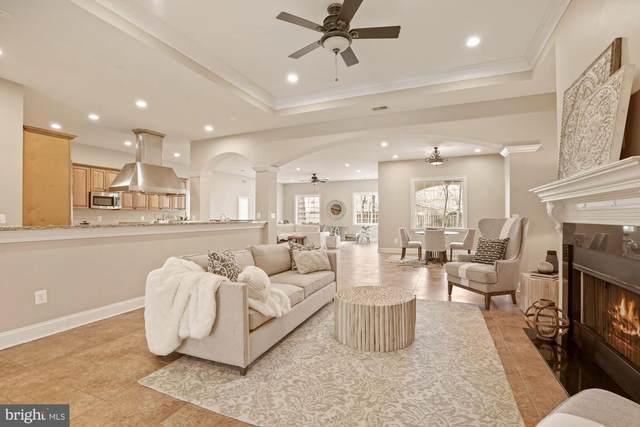 7800 Belvedere Drive, ALEXANDRIA, VA 22306 (#VAFX1184584) :: Jacobs & Co. Real Estate