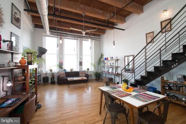 1027-31 Arch Street #507, PHILADELPHIA, PA 19107 (#PAPH993438) :: Linda Dale Real Estate Experts
