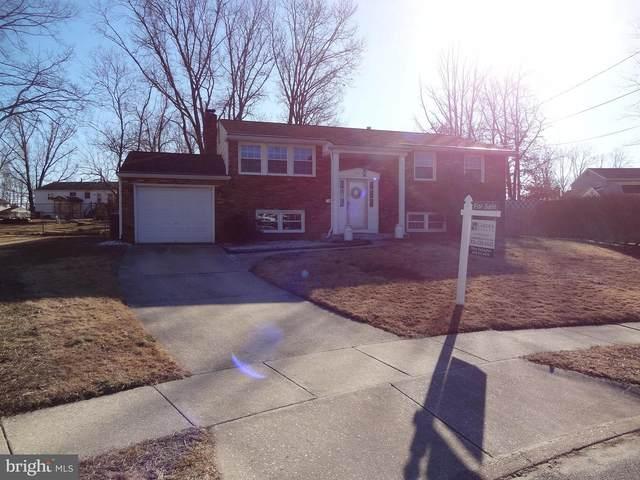 907 Livingston Court, BLACKWOOD, NJ 08012 (MLS #NJGL272056) :: Kiliszek Real Estate Experts