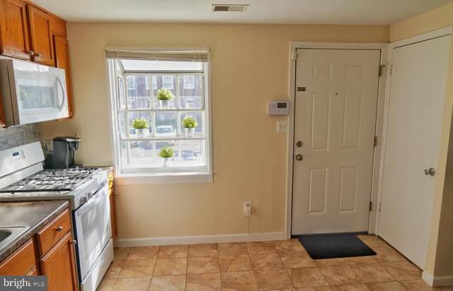 1766 Village Green Drive B-61, LANDOVER, MD 20785 (#MDPG599042) :: Gail Nyman Group