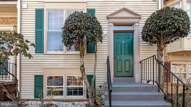 13231 Copland Court, SILVER SPRING, MD 20904 (#MDMC747160) :: Realty One Group Performance