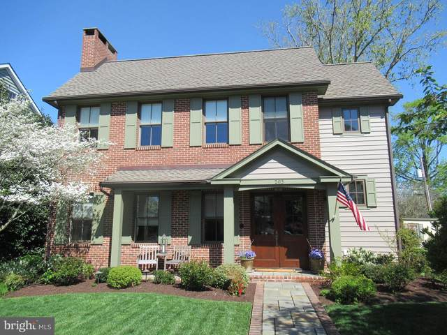 203 E Chew Avenue E, SAINT MICHAELS, MD 21663 (#MDTA140534) :: Bruce & Tanya and Associates