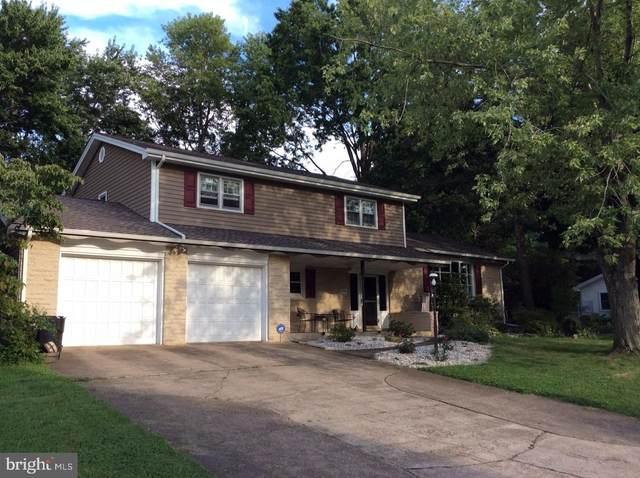 3941 Dora Drive, HARRISBURG, PA 17110 (#PADA130816) :: Iron Valley Real Estate