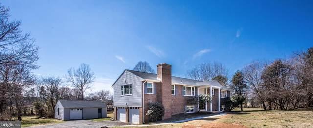 4226 Janes Lane, MARSHALL, VA 20115 (#VAFQ169392) :: RE/MAX Cornerstone Realty