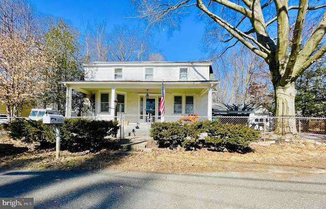 2014 Asbury Avenue, WOODBURY, NJ 08096 (MLS #NJGL272084) :: Kiliszek Real Estate Experts