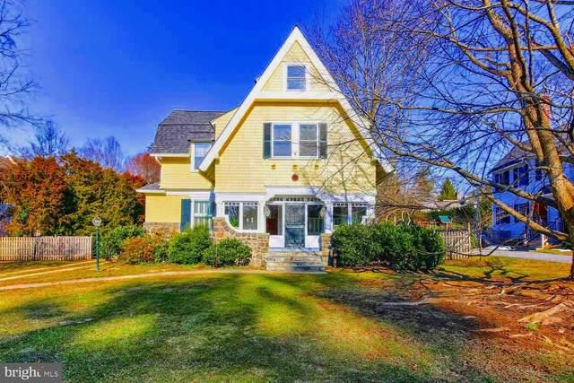301 S Wayne Avenue, WAYNE, PA 19087 (#PADE540730) :: Linda Dale Real Estate Experts