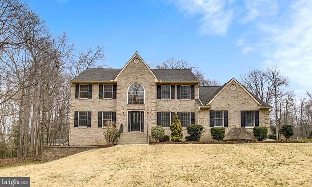 9246 Crescent Lane, LA PLATA, MD 20646 (#MDCH222438) :: Realty One Group Performance