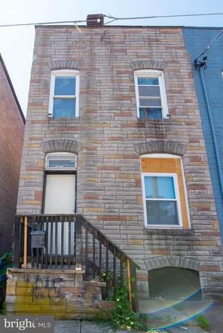 1615 Cypress Street, BALTIMORE CITY, MD 21226 (#MDBA542128) :: Eng Garcia Properties, LLC