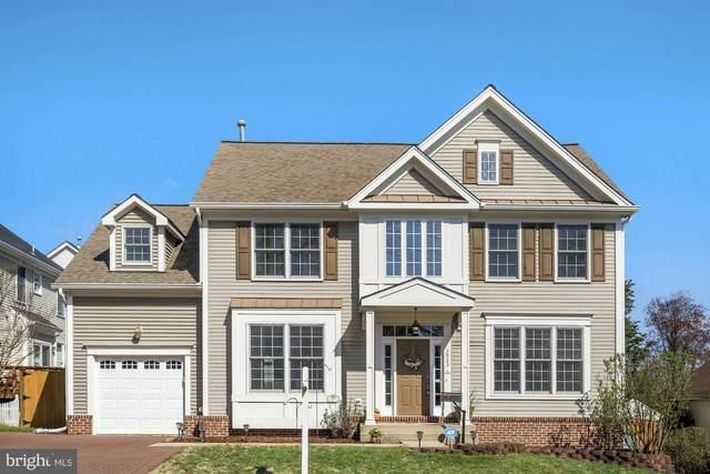 3923 16TH Street S, ARLINGTON, VA 22204 (#VAAR177398) :: Colgan Real Estate