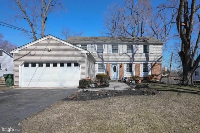 1721 Lark Lane, CHERRY HILL, NJ 08003 (#NJCD414600) :: Linda Dale Real Estate Experts