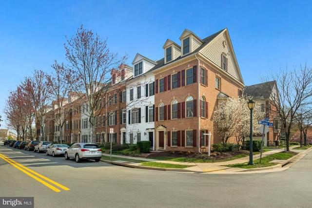 312 Casey Lane, ROCKVILLE, MD 20850 (#MDMC747214) :: City Smart Living
