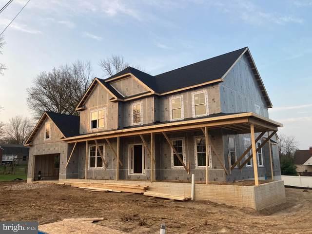 9303 Cunnie Avenue, PERRY HALL, MD 21128 (#MDBC521638) :: Corner House Realty
