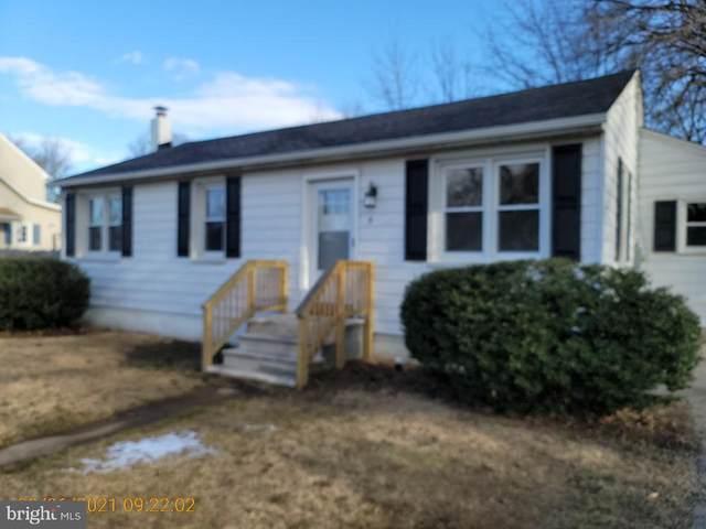 8 Nottingham Road, PENNSVILLE, NJ 08070 (MLS #NJSA141166) :: Kiliszek Real Estate Experts