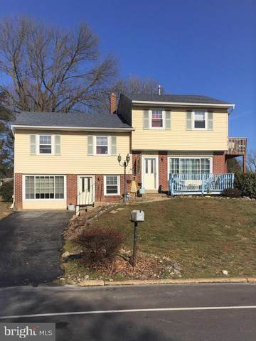 2241 E Helms Manor, UPPER CHICHESTER, PA 19061 (#PADE540750) :: Linda Dale Real Estate Experts
