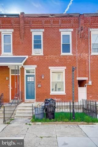 334 N Wiota Street, PHILADELPHIA, PA 19104 (#PAPH993858) :: Ramus Realty Group