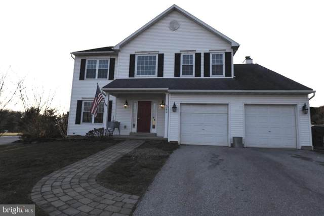 542 Glass Street, SPRING CITY, PA 19475 (#PACT530698) :: Bob Lucido Team of Keller Williams Integrity