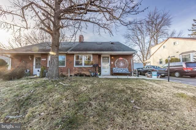 1560 Arline Avenue, ABINGTON, PA 19001 (#PAMC684936) :: Linda Dale Real Estate Experts