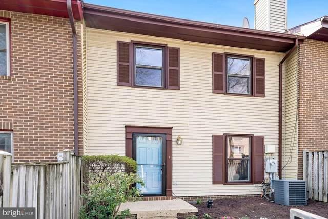 1134 N Randolph Street, ARLINGTON, VA 22201 (#VAAR177472) :: Debbie Dogrul Associates - Long and Foster Real Estate