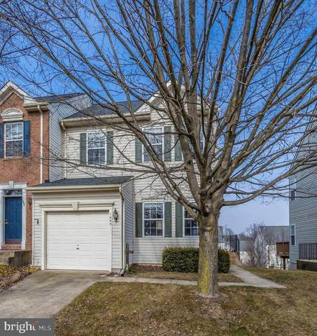 1433 Searchlight Way, MOUNT AIRY, MD 21771 (#MDCR202946) :: Colgan Real Estate