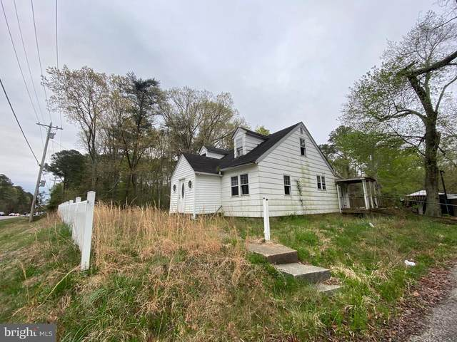22755 Point Lookout Road, LEONARDTOWN, MD 20650 (#MDSM174888) :: The Maryland Group of Long & Foster Real Estate