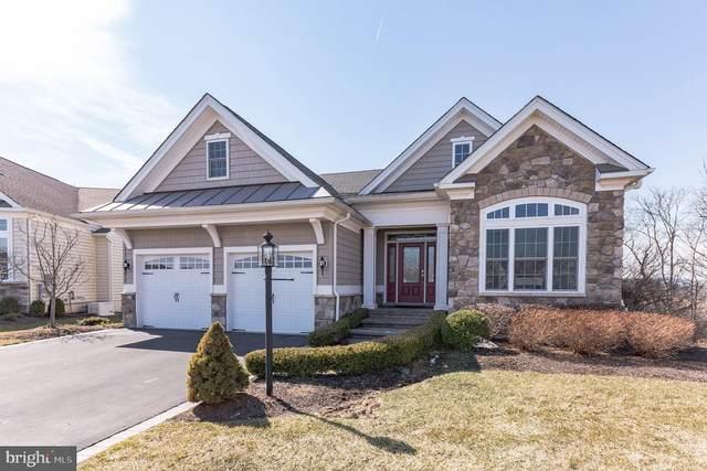 4874 Spencer Drive, SCHWENKSVILLE, PA 19473 (#PAMC685002) :: Linda Dale Real Estate Experts