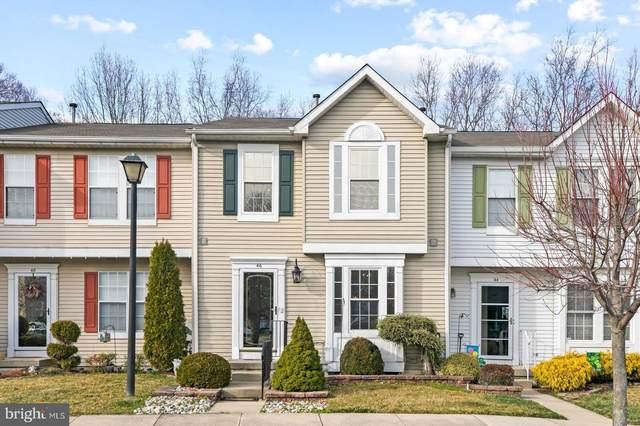 46 Pinehurst Court, BLACKWOOD, NJ 08012 (#NJCD414776) :: Holloway Real Estate Group