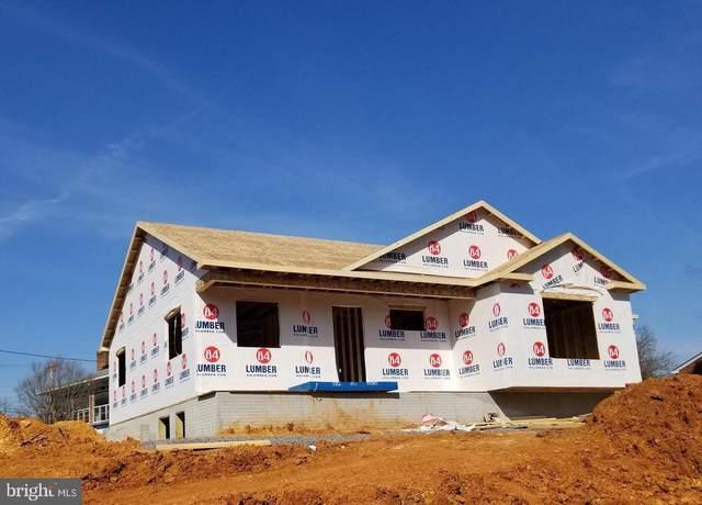 Lot 126 Accomac Road, FRONT ROYAL, VA 22630 (#VAWR142896) :: Colgan Real Estate