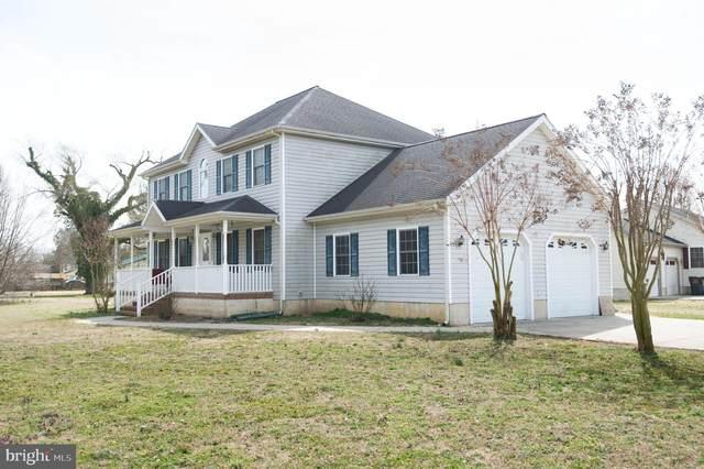 150 Wright Street, PRESTON, MD 21655 (#MDCM125194) :: At The Beach Real Estate