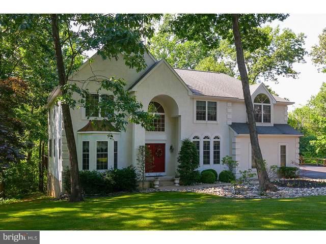 22 Deer Haven Drive, MULLICA HILL, NJ 08062 (#NJGL272208) :: Blackwell Real Estate