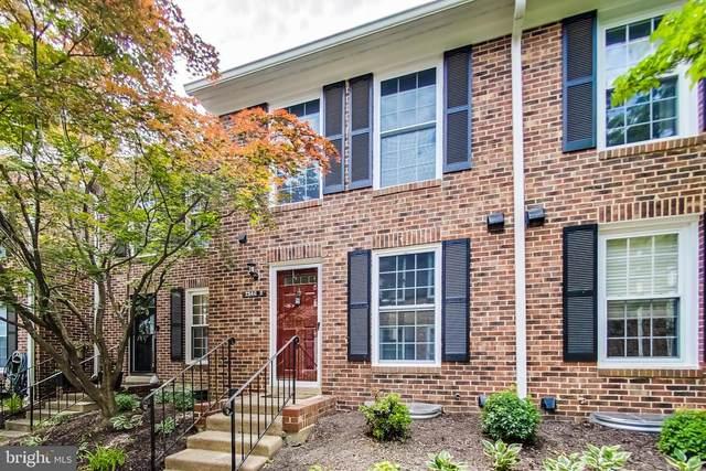 2546-D S Arlington Mill Drive #4, ARLINGTON, VA 22206 (#VAAR177540) :: Eng Garcia Properties, LLC