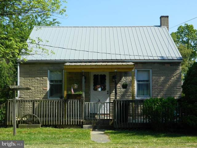 715 State Street, MERTZTOWN, PA 19539 (#PABK374320) :: ExecuHome Realty
