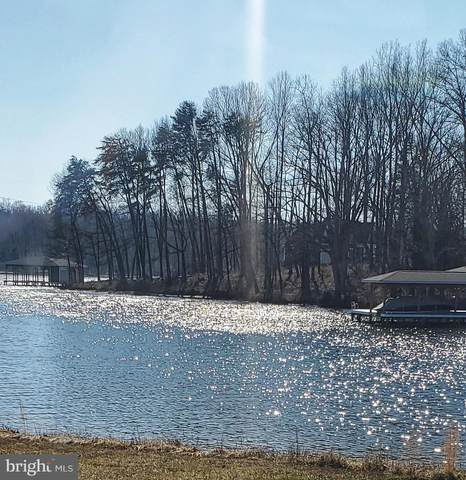 Lot 17 Elk Creek Landing, MINERAL, VA 23117 (#VALA122776) :: RE/MAX Cornerstone Realty