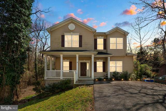 373 Hickory Trail, CROWNSVILLE, MD 21032 (#MDAA461328) :: Berkshire Hathaway HomeServices McNelis Group Properties