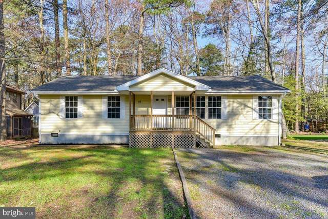 27 Ocean Parkway, OCEAN PINES, MD 21811 (#MDWO120746) :: Speicher Group of Long & Foster Real Estate