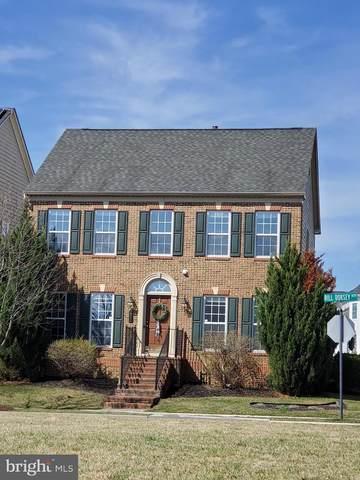 2706 Bill Dorsey Boulevard, ADAMSTOWN, MD 21710 (#MDFR278872) :: The Riffle Group of Keller Williams Select Realtors