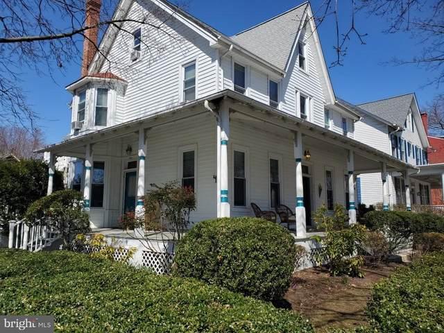 226 S Union Avenue, HAVRE DE GRACE, MD 21078 (#MDHR257394) :: Jim Bass Group of Real Estate Teams, LLC