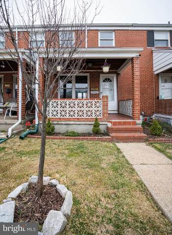 7952 Charlesmont Road, BALTIMORE, MD 21222 (#MDBC521870) :: Network Realty Group
