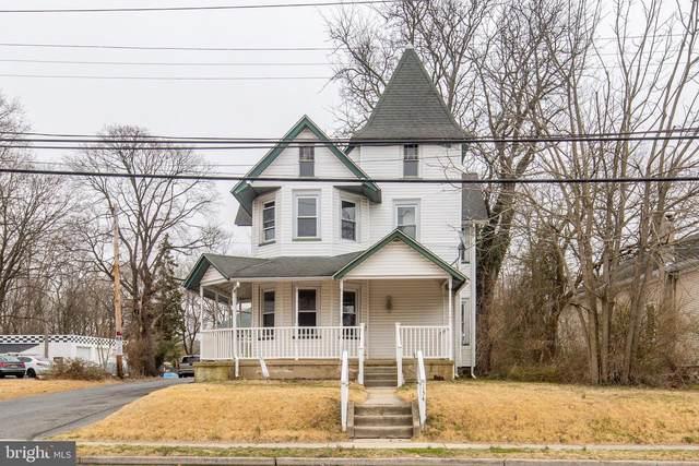134 S Main Street, GLASSBORO, NJ 08028 (#NJGL272280) :: Jason Freeby Group at Keller Williams Real Estate
