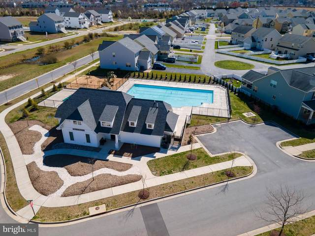 236 Jessica Lyn Ave #7, STEVENSVILLE, MD 21666 (MLS #MDQA146988) :: Maryland Shore Living | Benson & Mangold Real Estate