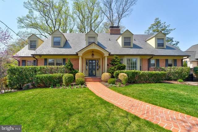 4404 33RD Road N, ARLINGTON, VA 22207 (#VAAR177608) :: The Riffle Group of Keller Williams Select Realtors