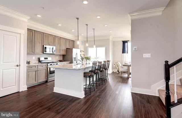 254 Jessica Lyn Ave #10, STEVENSVILLE, MD 21666 (MLS #MDQA146996) :: Maryland Shore Living | Benson & Mangold Real Estate