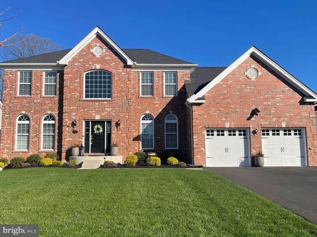 16 Greenway Drive, DOYLESTOWN, PA 18901 (#PABU522088) :: Linda Dale Real Estate Experts