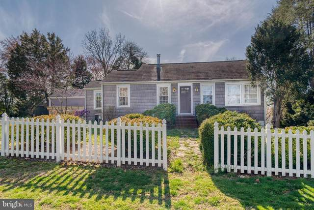 14112 N First Kentmore Avenue, KENNEDYVILLE, MD 21645 (#MDKE117776) :: SURE Sales Group